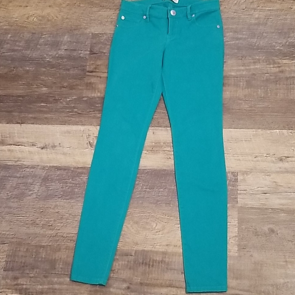 EXPRESS JEANS SIZE: 0